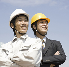 長期雇用を進めた 安定した人材供給